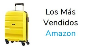 Maletas mas vendidas amazon