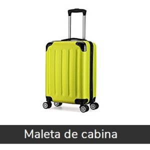 Comprar Maleta de Cabina