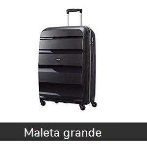 Comprar maleta grande