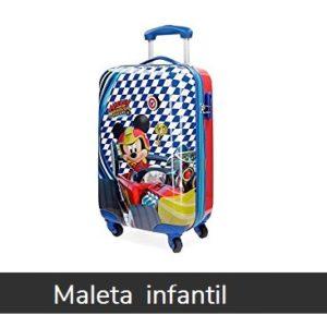comprar maleta infantil