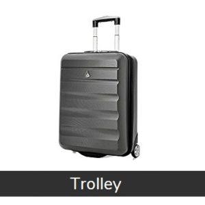 Comprar mi maleta Trolley