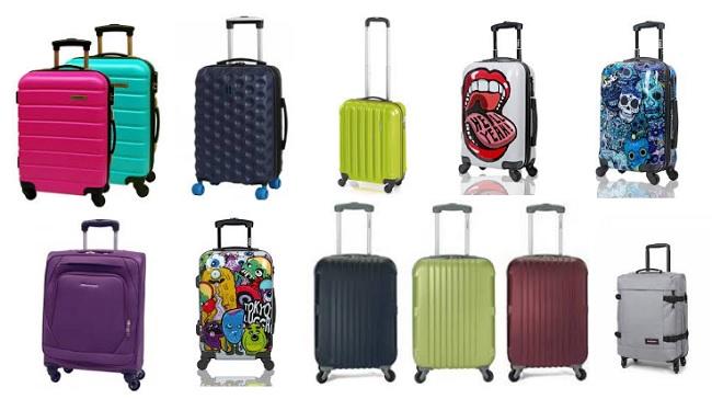 Comprar mi maleta de cabina