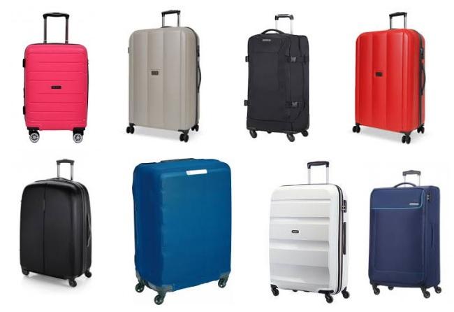 comprar maletas grandes