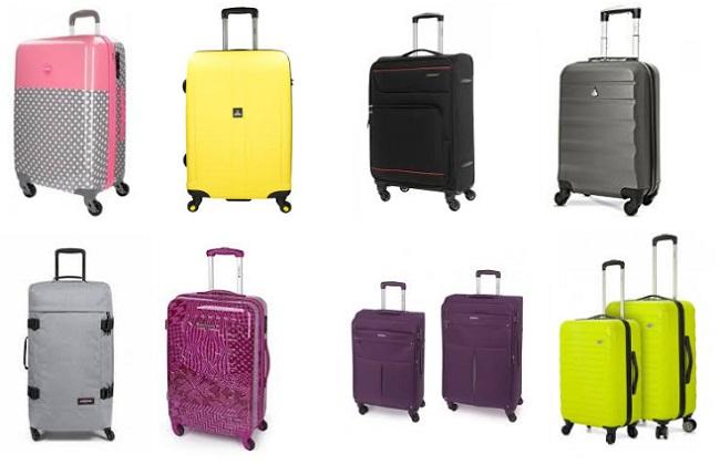 comprar maletas medianas