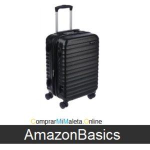 Marca maleta Amazonbasics comprarmimaletaonline
