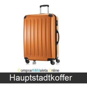 Marca maleta Hauptstadtkoffer comprarmimaletaonline