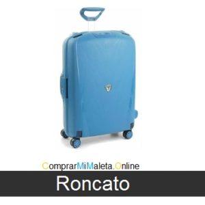 Marca maleta Roncato comprarmimaletaonline