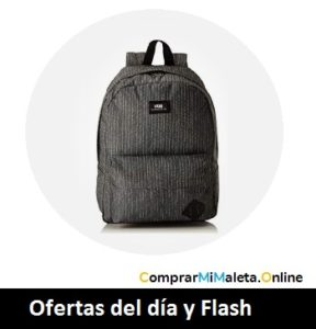 Mochilas Ofertas flash Amazon comprarmimaleta