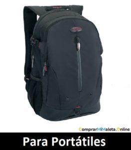 Mochilas para portatiles y netbooks comprarmimaleta online