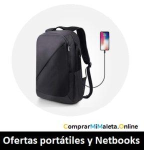 Ofertas Mochilas netbooks Amazon comprarmimaleta