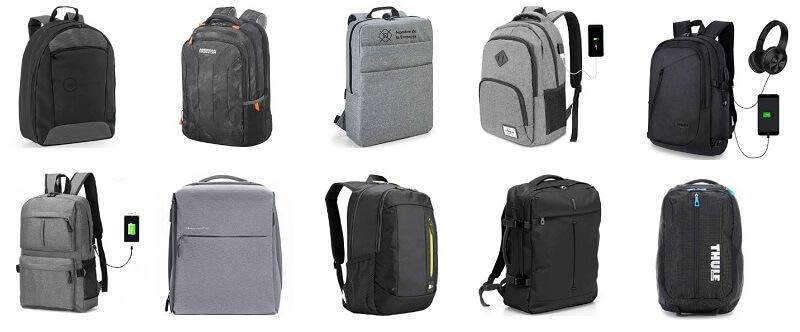mochilas portatiles y netbooks en comprarmimaleta online