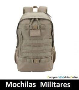 mochila militar comprar mimaleta online