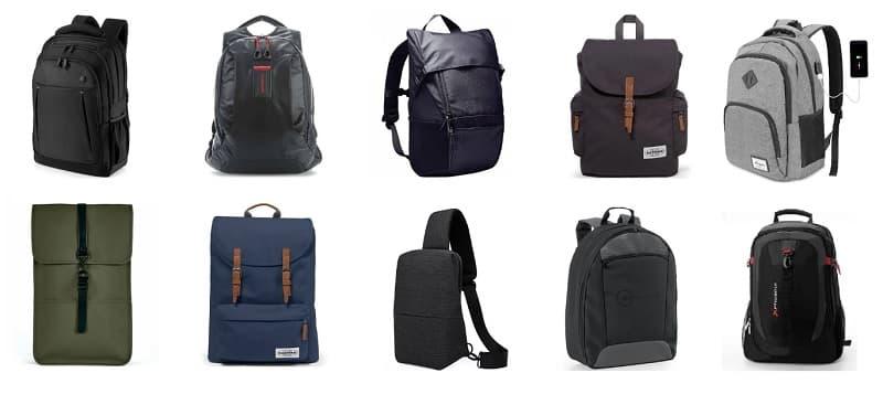 mochilas urbanas en comprarmimaleta online